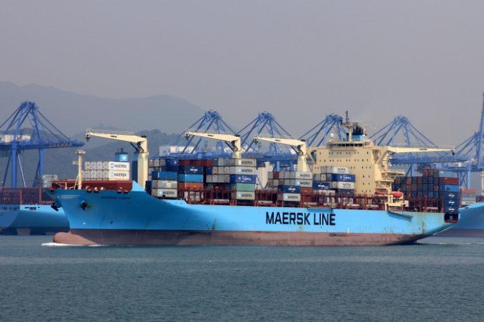 Судно Maersk Cadiz атаковали пираты: экипаж в безопасности