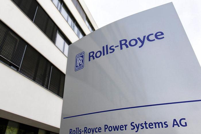 Производитель морских систем управления Servowatch теперь принадлежит Rolls-Royce