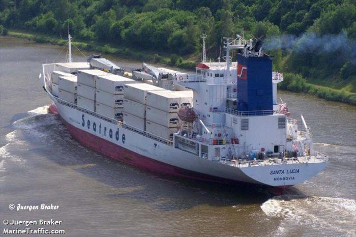 Пираты атаковали судно у Порт-Харкорта