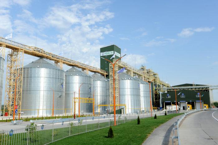 """""""Нибулон"""" построил современный водопровод в Днепропетровской области длиной 7,4 км"""