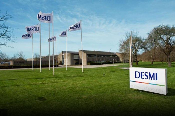 IMO одобрили систему управления балластными водами от DESMI