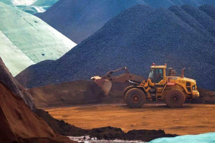 Экспорт железной руды в Китай поднял экономику Австралии