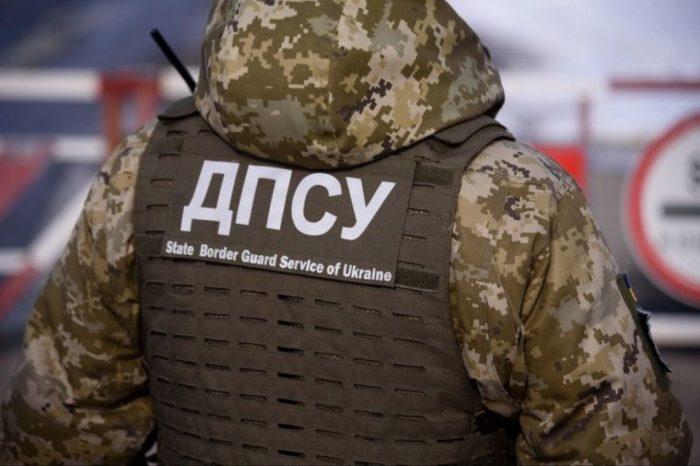 В Черноморском порту задержали нелегалов из Сирии