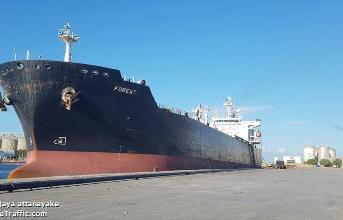 Иранские танкеры в обход санкций США прибыли к берегам Сирии и Венесуэлы