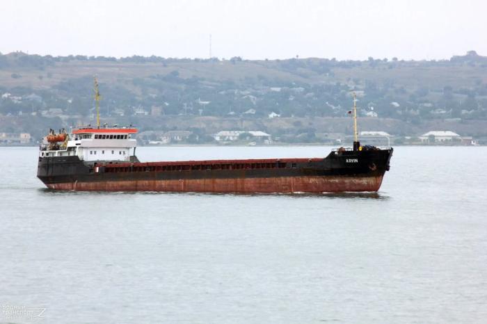 Возле Турции затонул сухогруз с украинцами: пятеро спасены, еще пятерых ищут