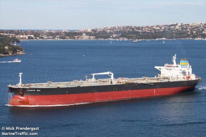 Одесская судоходная компания попала под санкции США за перевозку венесуэльской нефти