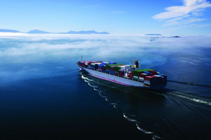 Видео дня: BIMCO напоминает о важности моряков и судоходства