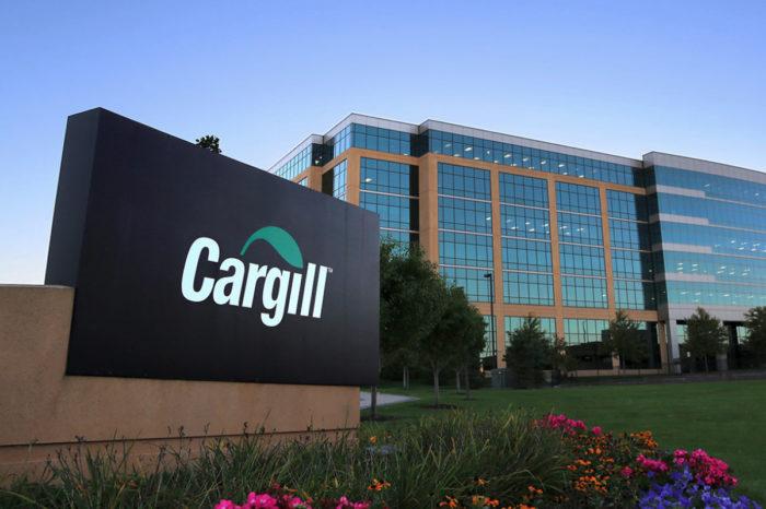Cargill ведет переговоры о выходе из бизнеса по торговле сахаром