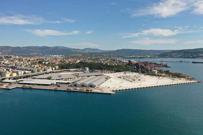 HHLA купили терминал в итальянском порту