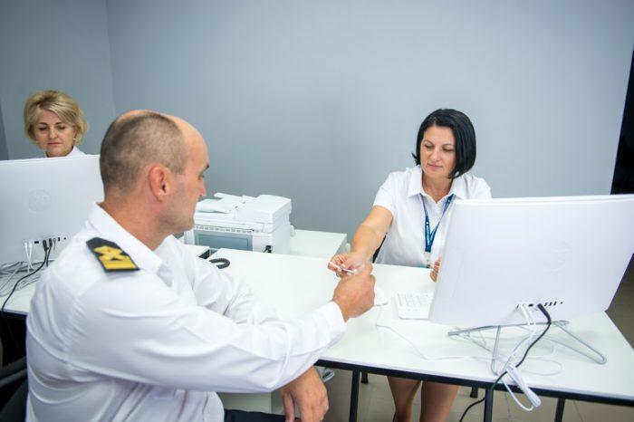 МИУ настаивает на ликвидации Инспекции по дипломированию моряков