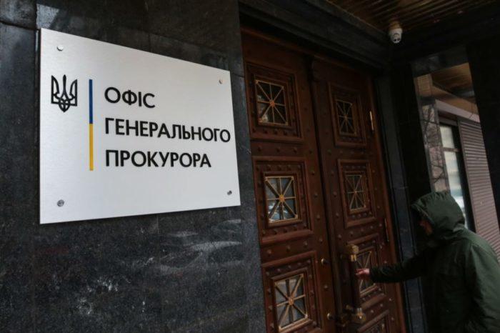 Замкомандующего Черноморским флотом РФ подозревают в подстрекательстве украинских военных к госизмене