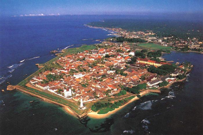 На Шри-Ланке откроется центр лечения COVID-19 для моряков