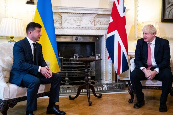 Украинские товары получили свободный доступ на рынок Великобритании