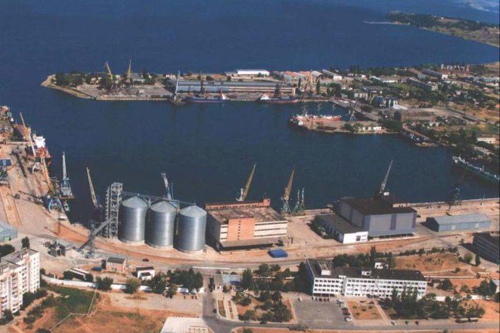 Великобритания разрешила своим судам заходить в порты Крыма