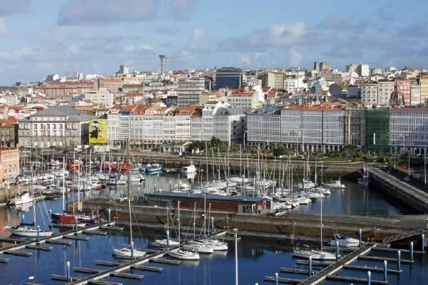 В Испании увеличивают инвестиции в развитие портов