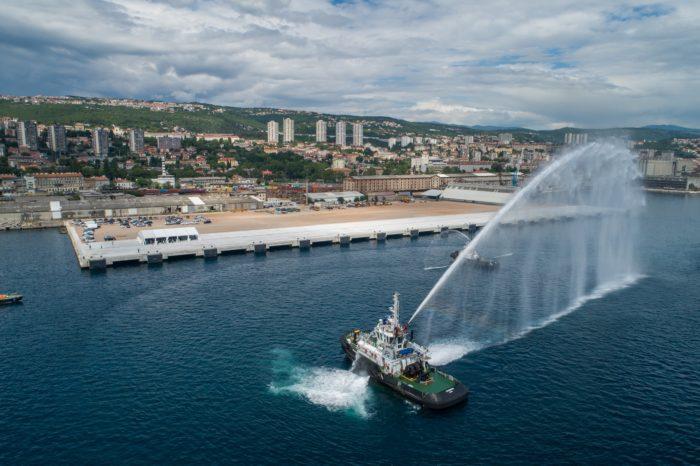 ЕС и США убедили Хорватию не передавать Китаю в концессию порт