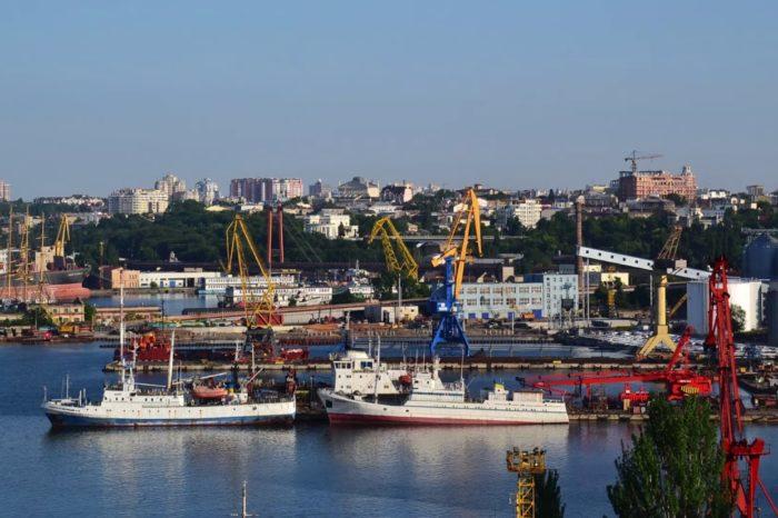 Методику портовых сборов обнародуют в конце января