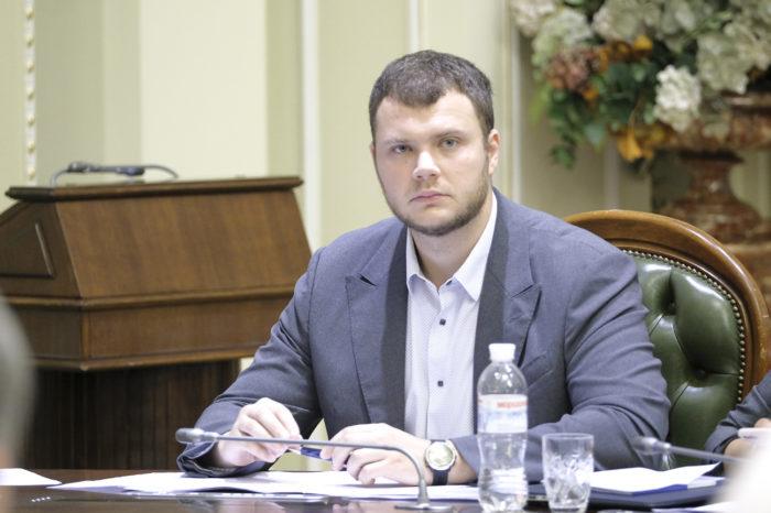 Суд обязал ГБР возбудить дело против министра инфраструктуры Криклия