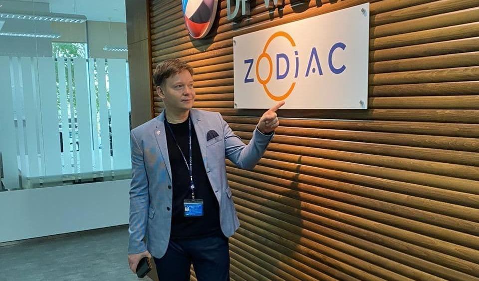 «Настали времена, когда мы переходим к глобализации»: интервью с Сергеем Джашитовым, создателем SeaRates