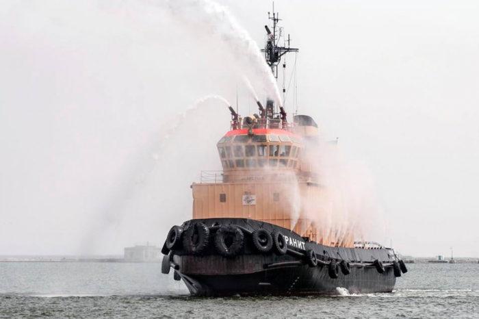 Одесский порт планирует сдать свои буксиры в аренду и сократить сотрудников плавсостава