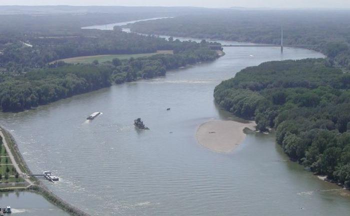 Дунайская комиссия утвердила свои основные приоритеты