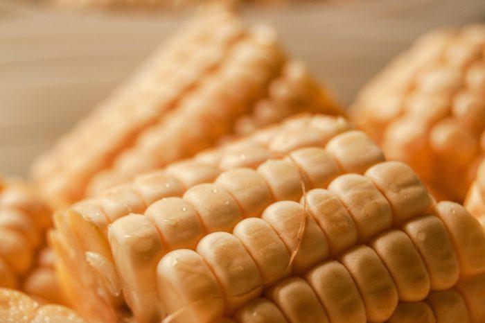 УЗА прокомментировали Меморандум о лимите экспорта кукурузы