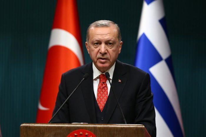 Турция пригласила Грецию обсудить морские границы впервые за 4 года