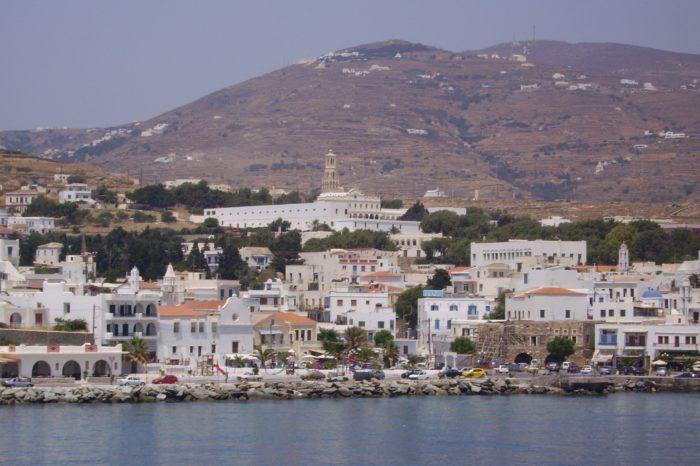 Гражданина РФ на украденной яхте арестовали в Греции