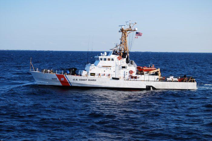 """Украинские экипажи катеров """"Island"""" пройдут подготовку в США"""