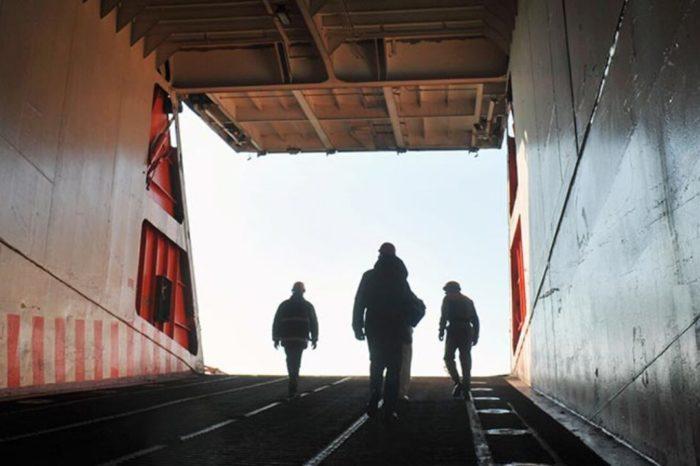 Декларацию Нептуна о благосостоянии моряков и сменах экипажа подписали более 300 мировых компаний