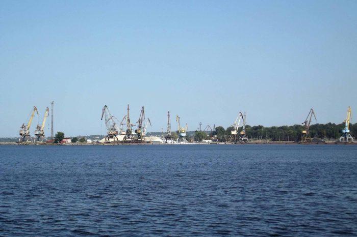 Запорожский речпорт расширил сотрудничество с предприятиями Группы Метинвест