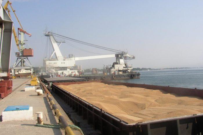 Вырос экспорт ячменя в Китай