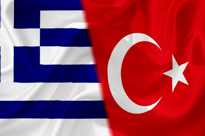 Греция снова протестует против турецкого исследовательского судна