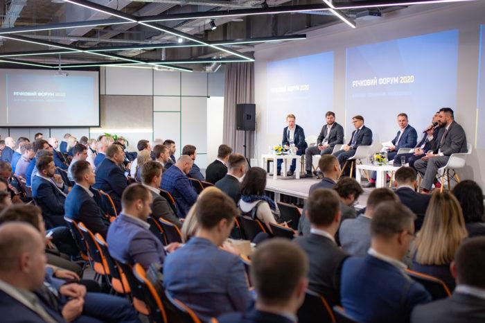 На «Речном Форуме 2021» бизнес обсудит новые реалии рынка речных перевозок