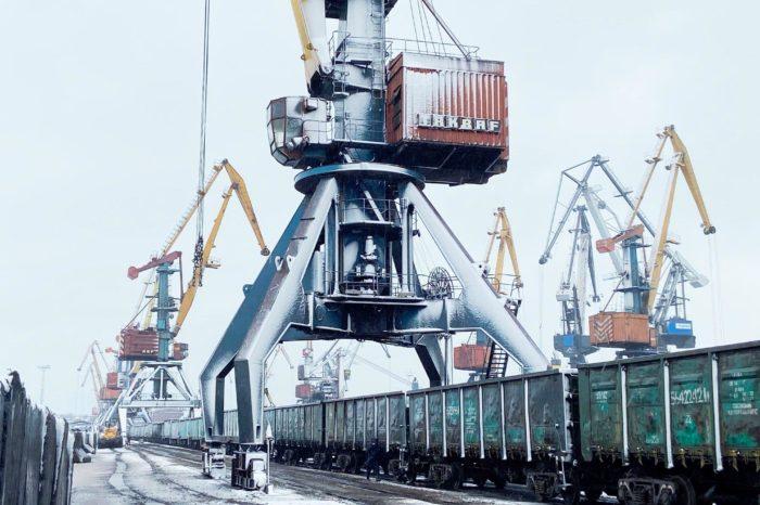 Госаудит МТП «Южный» выявил 185 млн грн необоснованных затрат