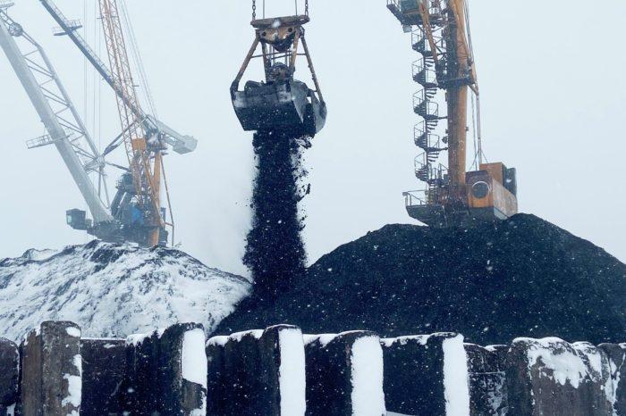 МТП Южный в январе увеличил перевалку руды на 18%