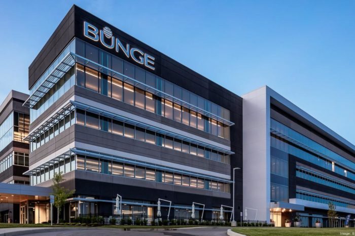 Bunge внедряет «зеленую» энергетику