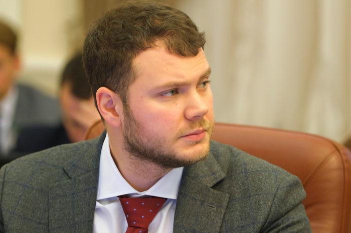Криклий и Саакашвили обсудили упразднение квалификационных комиссий