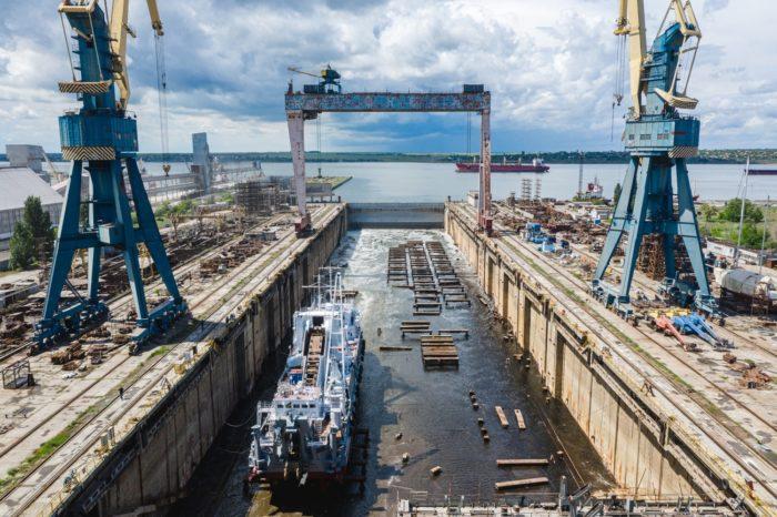 На территории завода «Океан» построят логистический хаб
