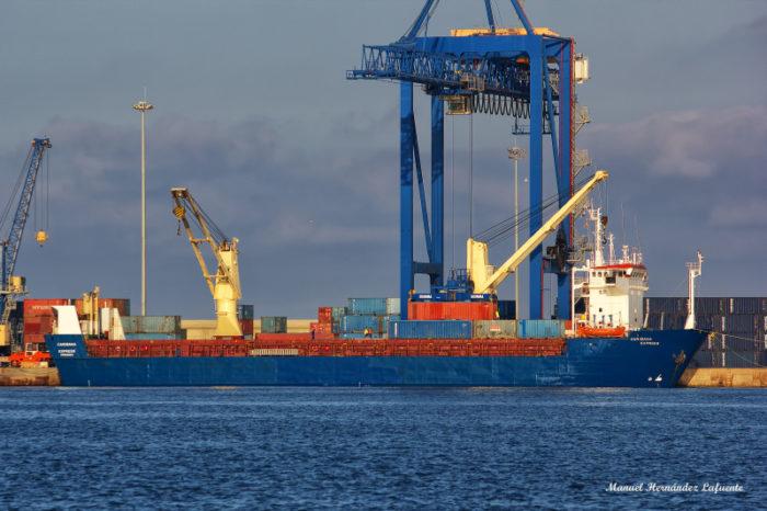 ПРМТУ предостерегает моряков от работы на проблемном судне