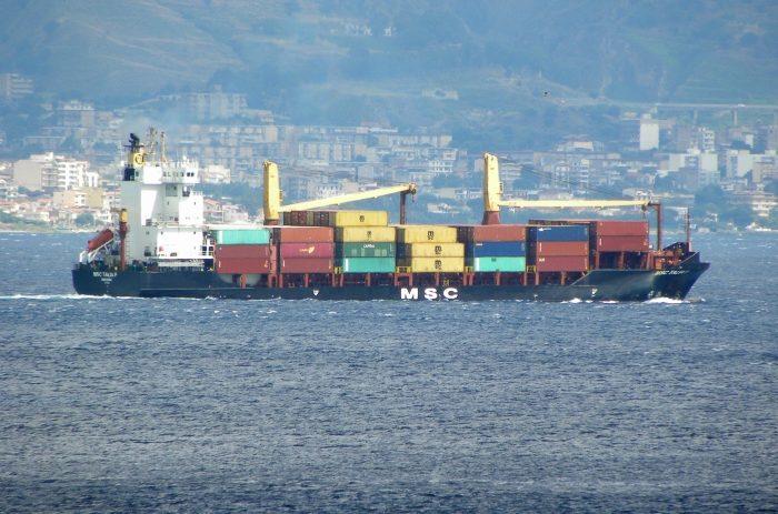 В 2020 году пираты атаковали 7 судов с украинскими моряками на борту