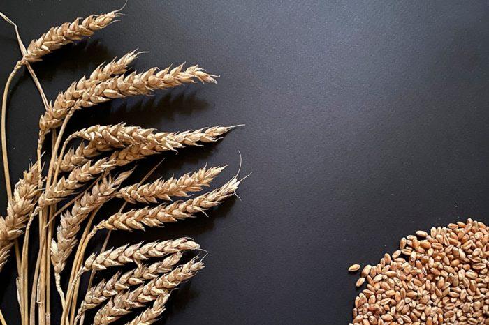Экспорт украинской пшеницы упал до 5-летнего минимума