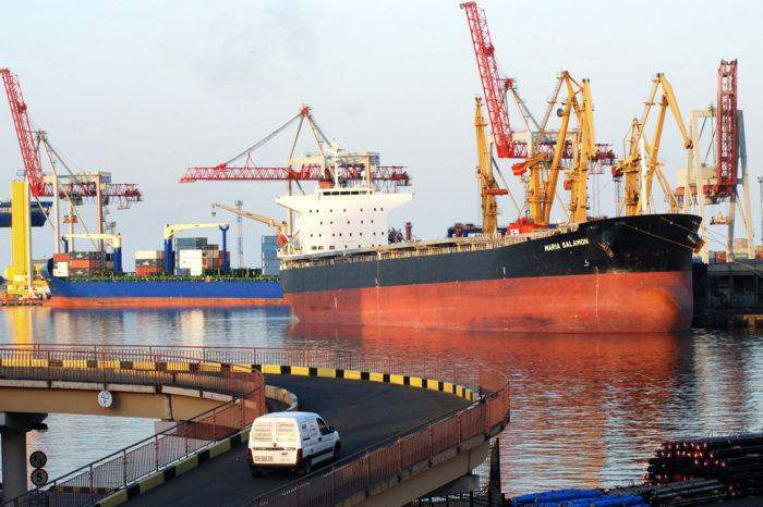 В Одессе новую дорогу в порт обещают построить за два года