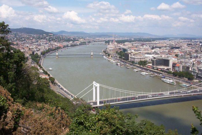 Украина впервые станет председателем в стратегии ЕС для Дунайского региона