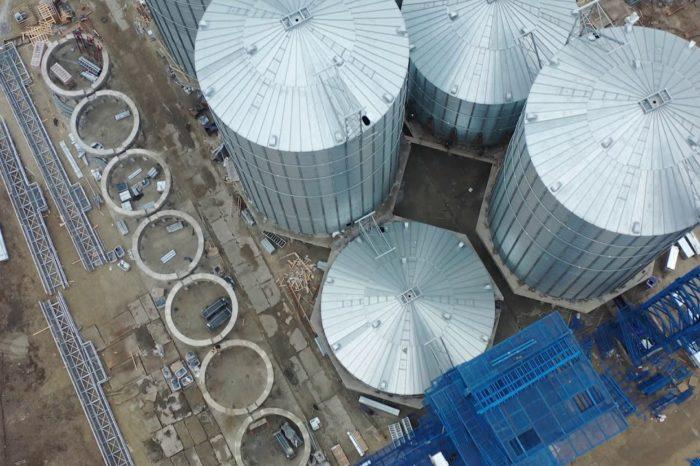 Bunge планирует продать свой российский зерновой терминал