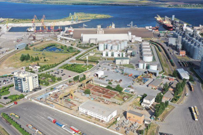 В прошлом году в порт «Ника-Тера» инвестировали более 60 млн грн