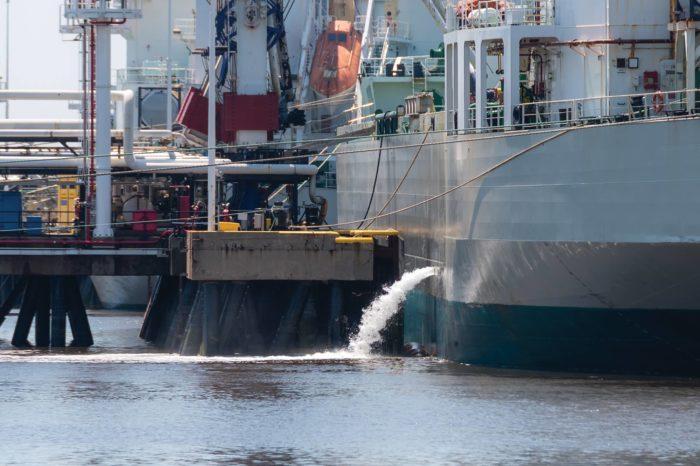 TeamTec представили новую систему очистки судовой балластной воды