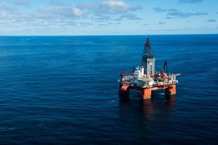 Норвегия открыла новое месторождение газа и нефти в Северном море