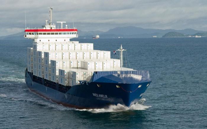 Германия снова будет заниматься переоснащением судов под СПГ