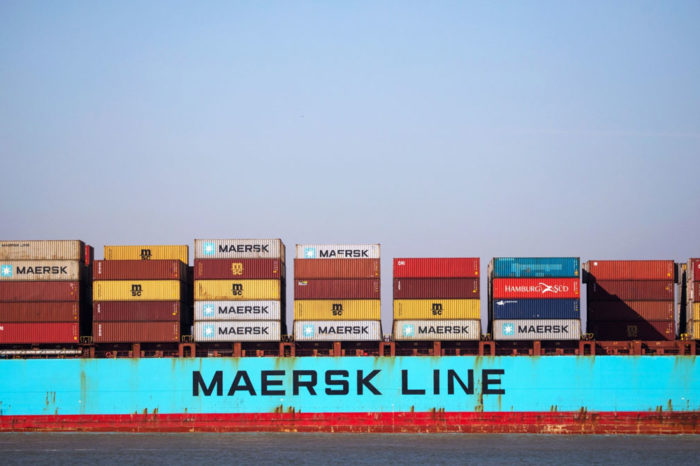 Maersk инвестирует в датский завод по производству «зеленого» аммиака
